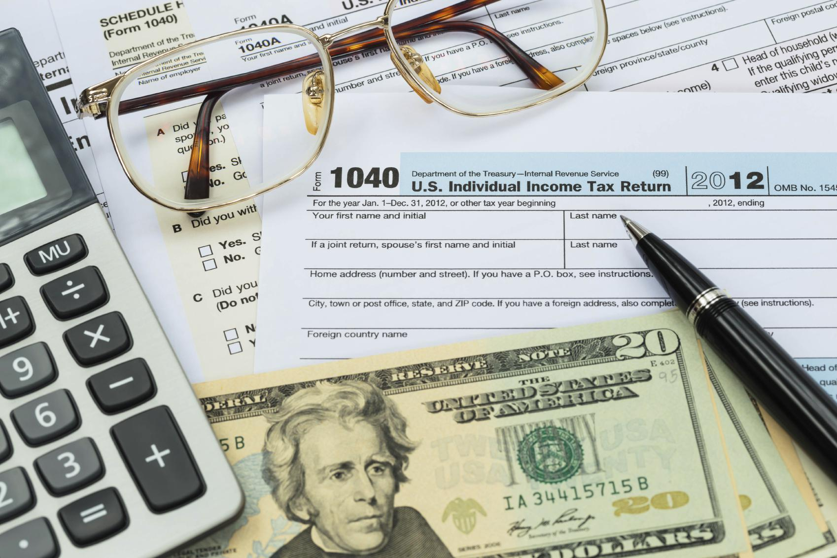Avoid Tax Fraud And Identity Theft Around Tax Season On Sbchecks.com