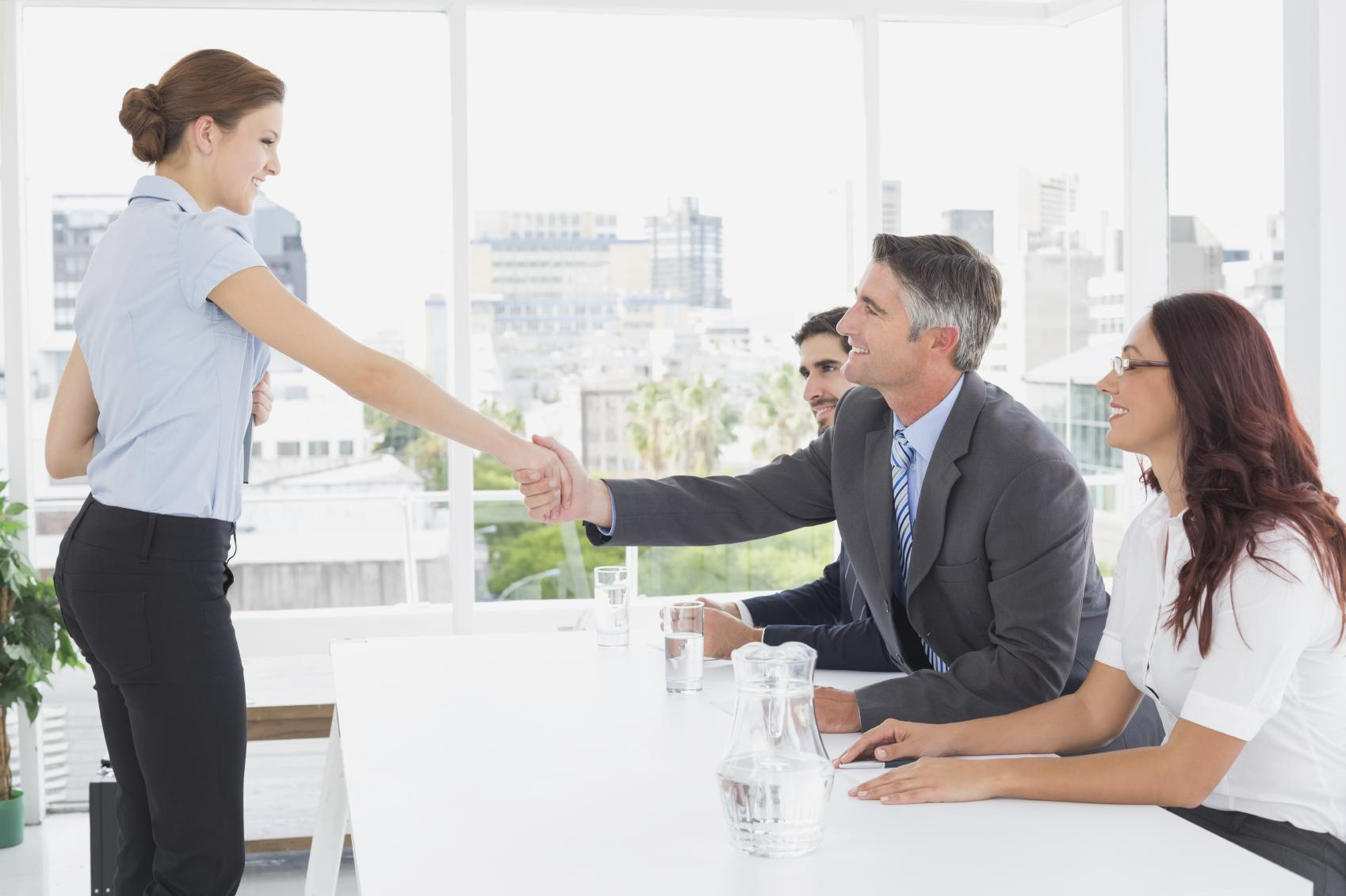The Hiring Process: When To Initiate A Background Check