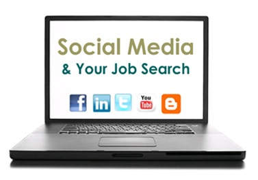 Job Hunting In The Social Media Age